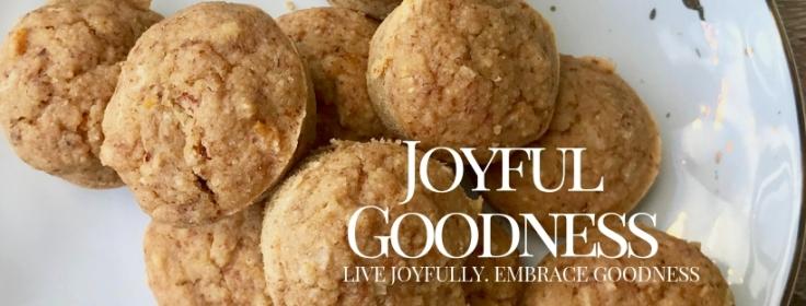 Coconut Apricot Muffins - www.JoyfulGoodness.com - #vegan #glutenfree #grainfree #breakfast #coconut #muffins #apricot