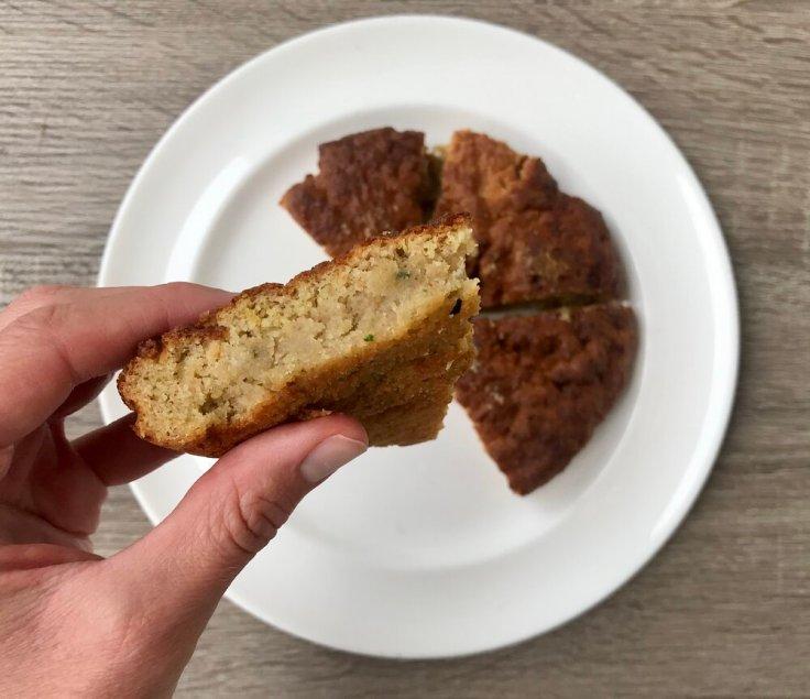 Gluten free bread for dinner - Joyful Goodness