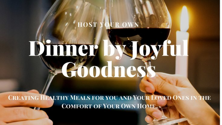 Joyful Dinner Events