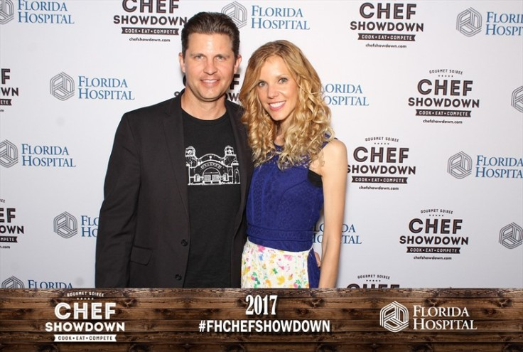 Florida Hospital Celebrity Chef Showdown
